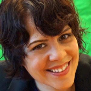 Marya Triandafellos Portrait